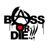 bass or die logo
