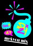 dizzy's you&me butterbar prepromomix