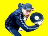 DJ MAD@ BUTTERBAR